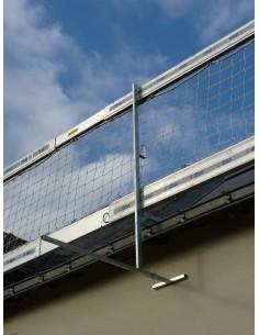 CHAUSSURES HAUTE FALCON S3 SRC Pointure 39 - INDUSTRIALE STARTER