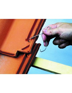 BOTTES DE SECURITE BUCHERON CL. 3P - Pointure 40 - INDUSTRIAL STARTER