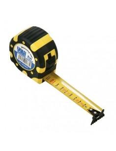 Canne mesureuse télescopique de 1m53 à 8m