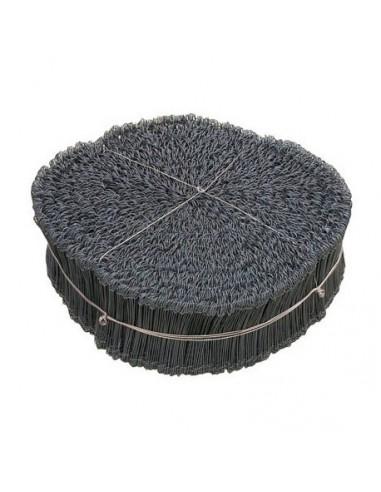profil pvc avec encoches 30mm sac de 100. Black Bedroom Furniture Sets. Home Design Ideas