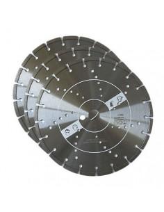 Disque diamant JC - D200 - grès cérame- alès 25,4