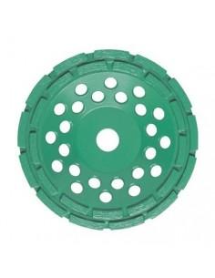 Lot de 5 Disques abrasifs D180 - 16-24-36-60