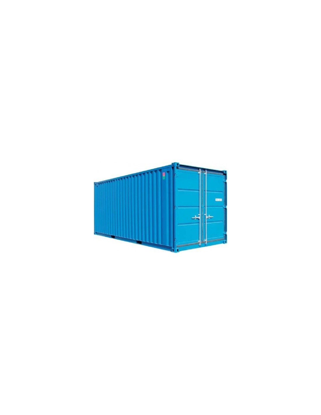 Container wc raccordable for Prix case container